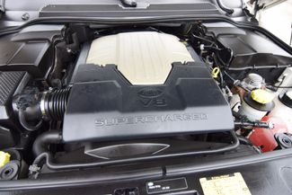 2008 Land Rover Range Rover Sport SC Memphis, Tennessee 11