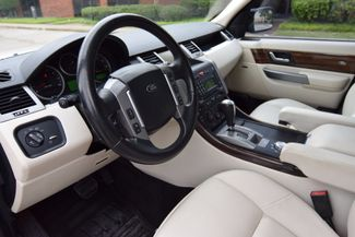 2008 Land Rover Range Rover Sport SC Memphis, Tennessee 15