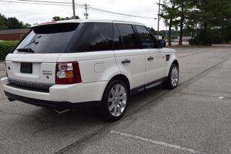 2008 Land Rover Range Rover Sport SC Memphis, Tennessee 9