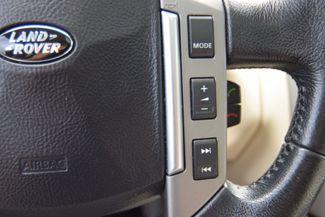 2008 Land Rover Range Rover Sport SC Memphis, Tennessee 21