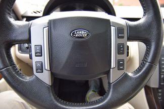 2008 Land Rover Range Rover Sport SC Memphis, Tennessee 22