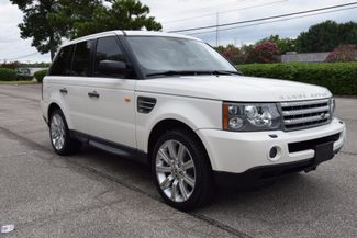 2008 Land Rover Range Rover Sport SC Memphis, Tennessee 1