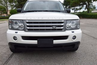 2008 Land Rover Range Rover Sport SC Memphis, Tennessee 25