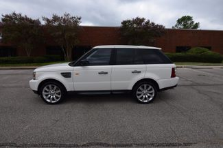 2008 Land Rover Range Rover Sport SC Memphis, Tennessee 19