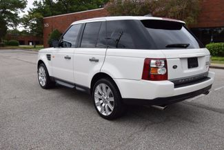 2008 Land Rover Range Rover Sport SC Memphis, Tennessee 8