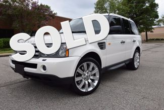 2008 Land Rover Range Rover Sport SC Memphis, Tennessee