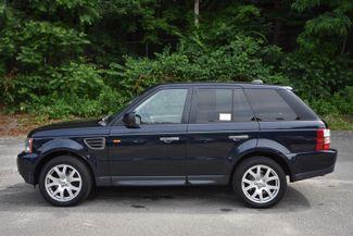 2008 Land Rover Range Rover Sport HSE Naugatuck, Connecticut 1