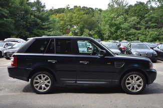 2008 Land Rover Range Rover Sport HSE Naugatuck, Connecticut 5