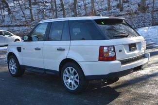 2008 Land Rover Range Rover Sport HSE Naugatuck, Connecticut 2