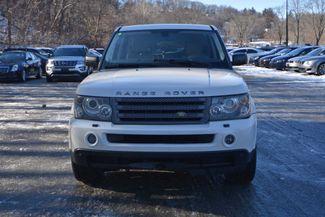 2008 Land Rover Range Rover Sport HSE Naugatuck, Connecticut 7