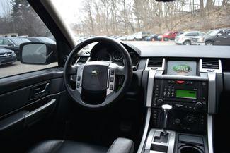 2008 Land Rover Range Rover Sport HSE Naugatuck, Connecticut 16