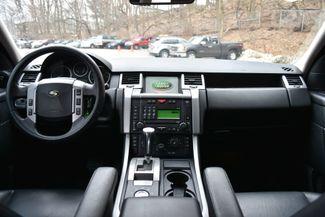 2008 Land Rover Range Rover Sport HSE Naugatuck, Connecticut 17