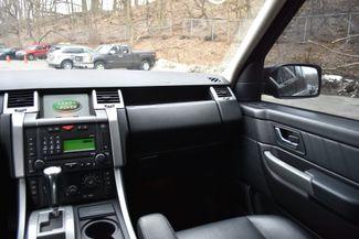 2008 Land Rover Range Rover Sport HSE Naugatuck, Connecticut 18
