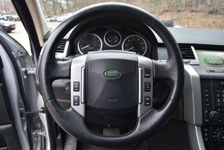 2008 Land Rover Range Rover Sport HSE Naugatuck, Connecticut 22