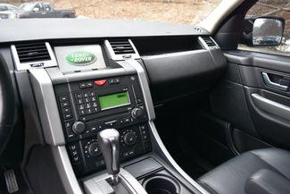 2008 Land Rover Range Rover Sport HSE Naugatuck, Connecticut 23