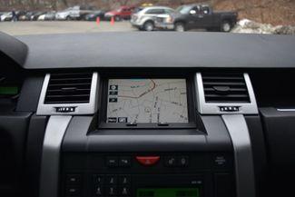 2008 Land Rover Range Rover Sport HSE Naugatuck, Connecticut 24
