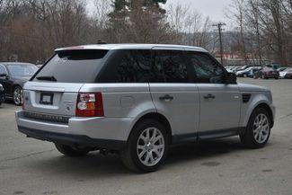 2008 Land Rover Range Rover Sport HSE Naugatuck, Connecticut 4