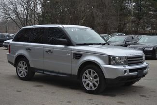 2008 Land Rover Range Rover Sport HSE Naugatuck, Connecticut 6