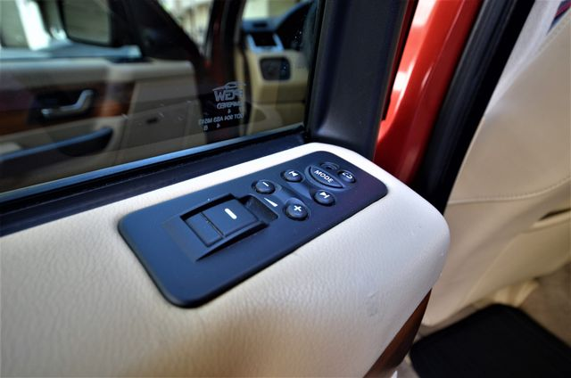 2008 Land Rover Range Rover Sport HSE Reseda, CA 33