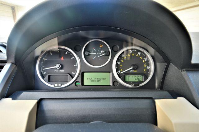 2008 Land Rover Range Rover Sport HSE Reseda, CA 39