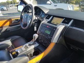 2008 Land Rover Range Rover Sport HSE San Antonio, TX 14
