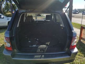 2008 Land Rover Range Rover Sport HSE San Antonio, TX 20