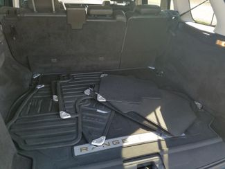 2008 Land Rover Range Rover Sport HSE San Antonio, TX 21