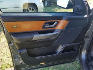 2008 Land Rover Range Rover Sport HSE San Antonio, TX 24