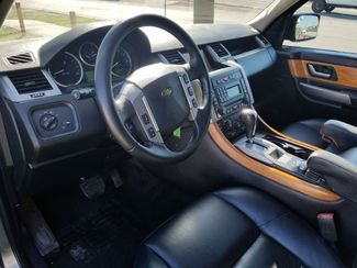 2008 Land Rover Range Rover Sport HSE San Antonio, TX 27