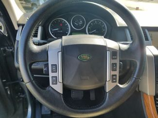2008 Land Rover Range Rover Sport HSE San Antonio, TX 28