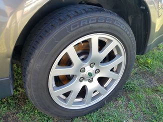2008 Land Rover Range Rover Sport HSE San Antonio, TX 35