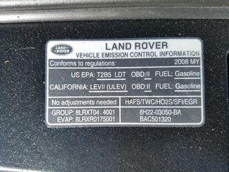 2008 Land Rover Range Rover Sport HSE San Antonio, TX 38
