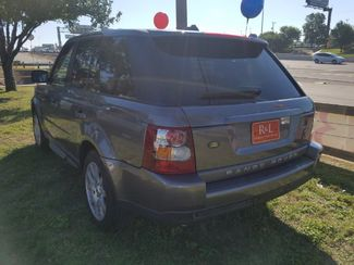 2008 Land Rover Range Rover Sport HSE San Antonio, TX 7