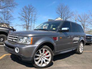 2008 Land Rover Range Rover Sport SC Sterling, Virginia