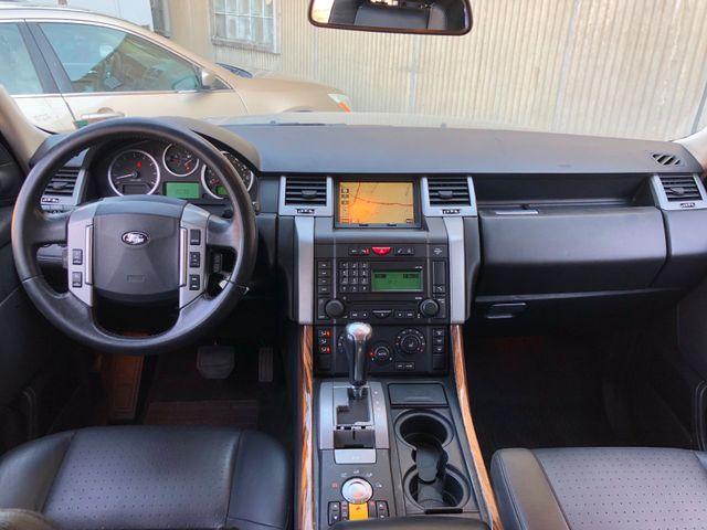 2008 Land Rover Range Rover Sport SC Sterling, Virginia 10