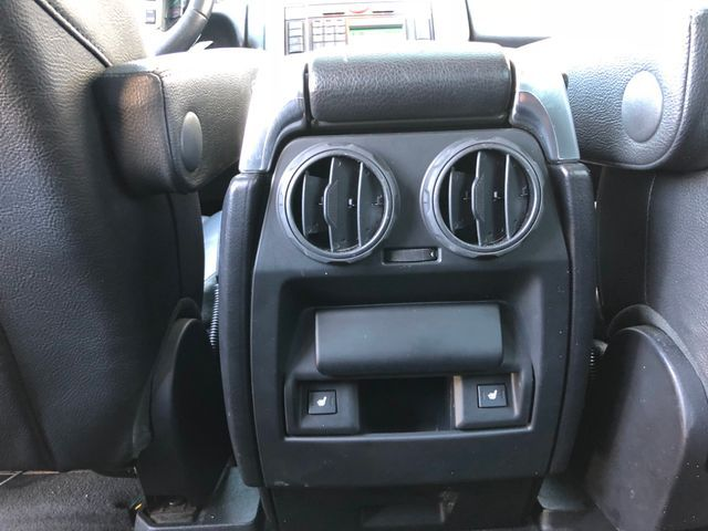 2008 Land Rover Range Rover Sport SC Sterling, Virginia 12