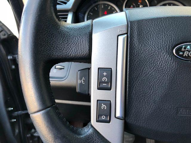 2008 Land Rover Range Rover Sport SC Sterling, Virginia 21