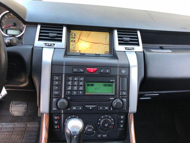 2008 Land Rover Range Rover Sport SC Sterling, Virginia 24