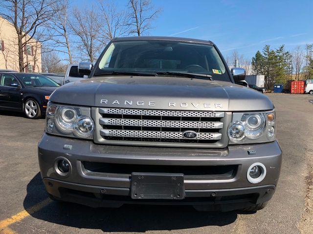 2008 Land Rover Range Rover Sport SC Sterling, Virginia 6