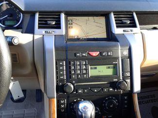 2008 Land Rover Range Rover Sport HSE  city Virginia  Select Automotive (VA)  in Virginia Beach, Virginia