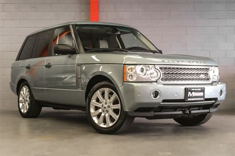 2008 Land Rover Range Rover SC in Walnut Creek