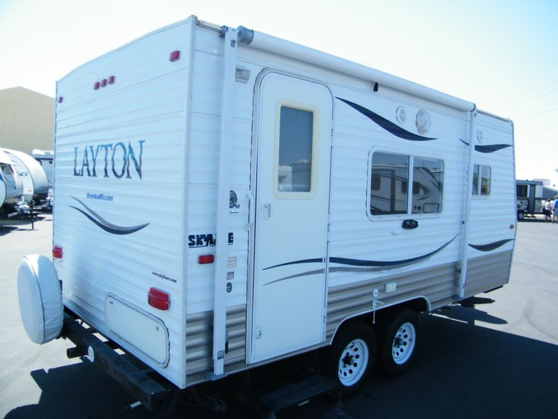 2008 Layton 171  in Surprise, AZ