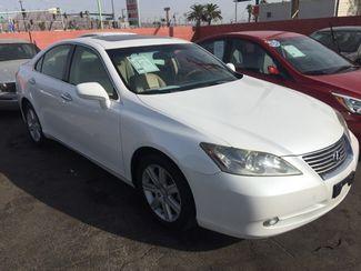 2008 Lexus ES 350 AUTOWORLD (702) 452-8488 Las Vegas, Nevada 2