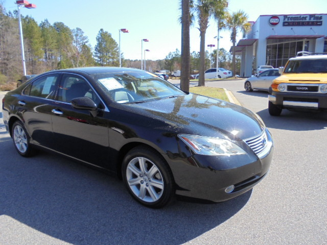 2008 Lexus ES 350 DISCLOSURE Internet pricing is subject to change daily It is a BUY-OUTRIGHT PR