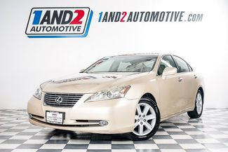 2008 Lexus ES 350 in Dallas TX
