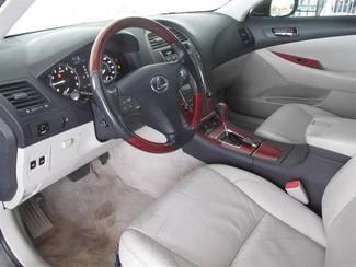 2008 Lexus ES 350 Gardena, California 4