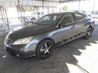 2008 Lexus ES 350 Gardena, California