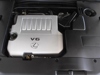 2008 Lexus ES 350 Gardena, California 15