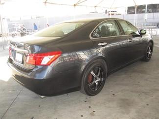 2008 Lexus ES 350 Gardena, California 2