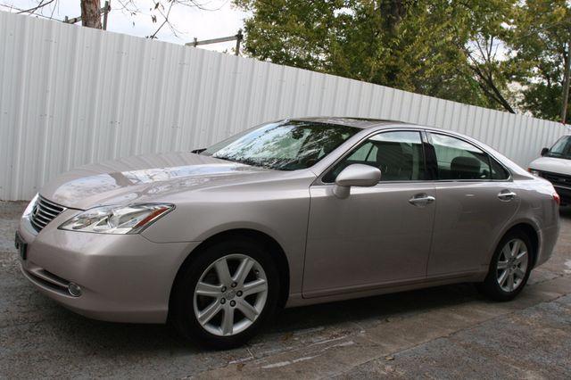 2008 Lexus ES 350 Houston, Texas 1